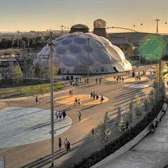 Licitación expo Zaragoza