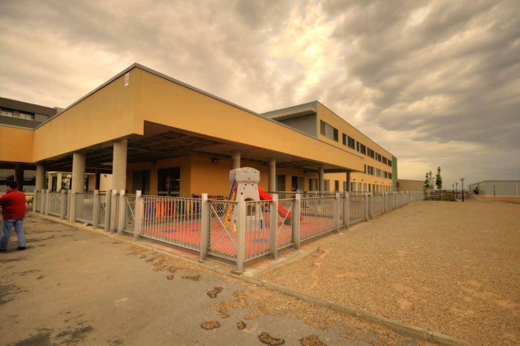 Colegio Foro Romano