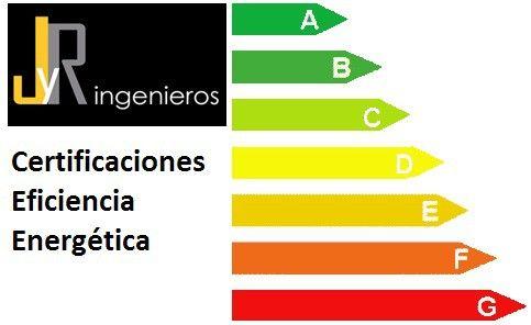 certificado energetico zaragoza