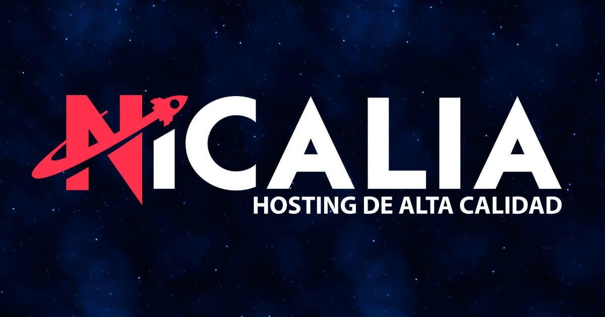 logo nicalia